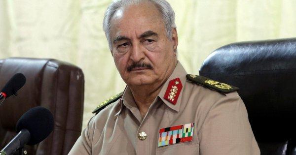 Η λιβυκή Βουλή (του Χ.Χάφταρ) κατήγγειλε στον ΟΗΕ το μνημόνιο Άγκυρας-Τρίπολης: «Αρπάζει ελληνική υφαλοκρηπίδα»