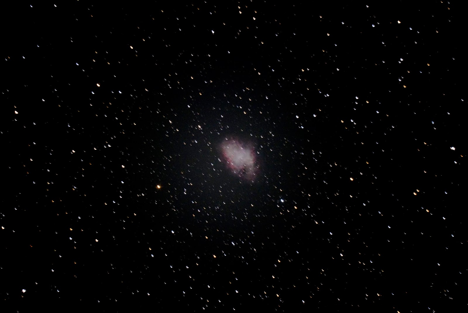 What 39 s up the space place the crab nebula for Space v place