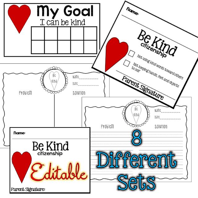 Setting Classroom Goals