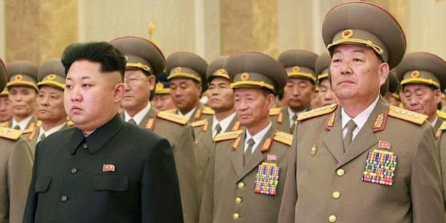 pemerintahan kim jong un yang kejam diktator dan tidak berperikemanusiaan