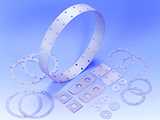 Dymco's Rough-Surface Shims