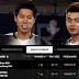 V Shem & Wee Kiong Kini Beregu No 1 Dunia - BWF