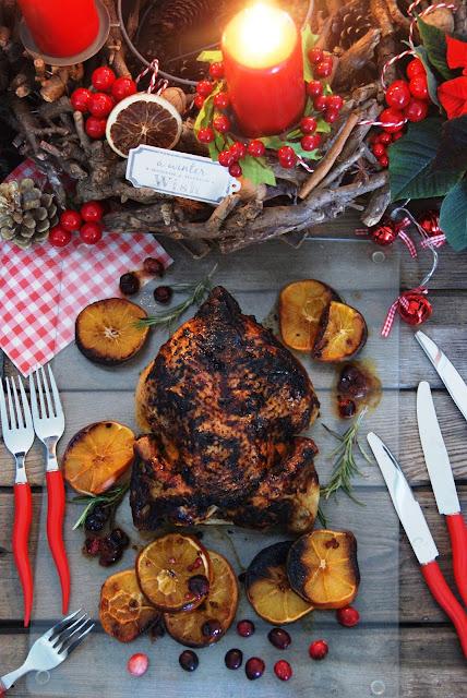 Kurczak na święta, mięsa na święta, drób na święta, wyjątkowy obiad, smaczny kurczak, smaczne przepisy, przepisy na święta, przepisy na Boże Narodzenie, Przepisy na Sylwestra, najlepszy kurczak