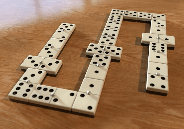 Cara Dan Tips Untuk Bermain Domino Gaple