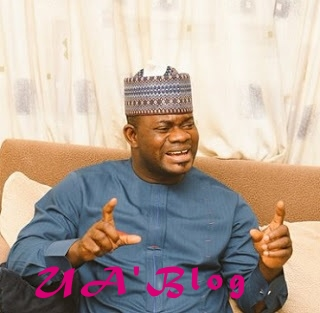 "2019: ""I'll Jump Into Fire If Buhari Asks Me"" - Gov. Yahaya Bello Says As He Dumped Oyegun In Tenure Elongation Plot"
