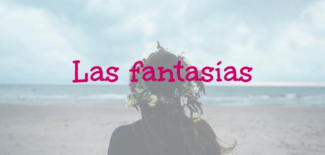 Las fantasías como inspiración literaria