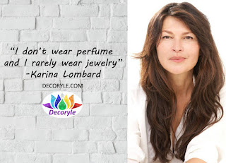 Karina Lombard Jewellery Quote