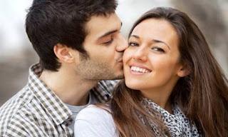 أنواع القبل و كيف تقبل حبيبك