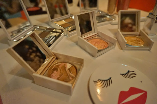 New CID Cosmetics Compacts