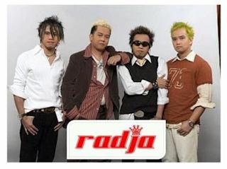 Kumpulan Lagu Mp3 Terbaik Radja Full Album Untuk Semua (2007) Lengkap