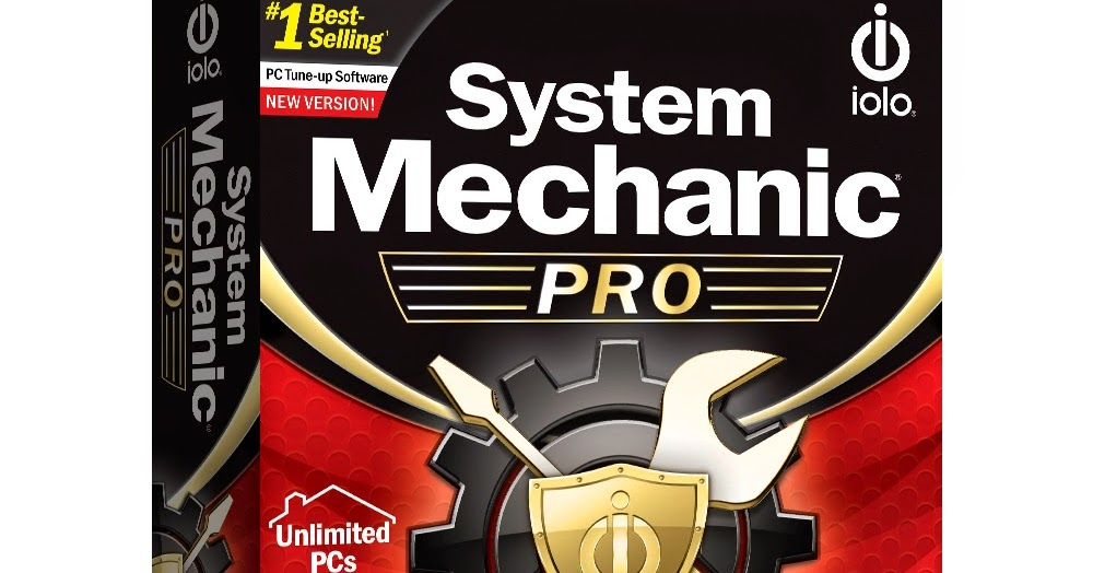 system mechanic professional latest version