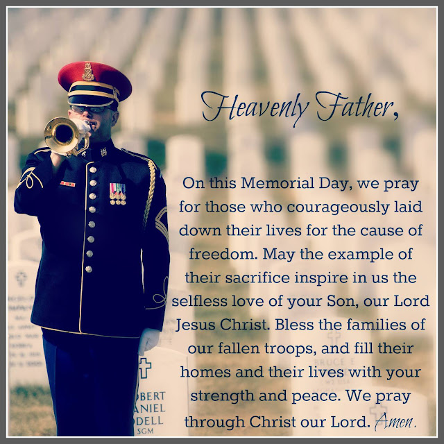 Patriotic Memorial Day Poems Songs And Prayers For Soldiers Of US Army