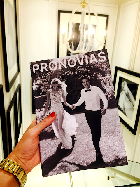 Fitness And Chicness-Pronovias Granada-1
