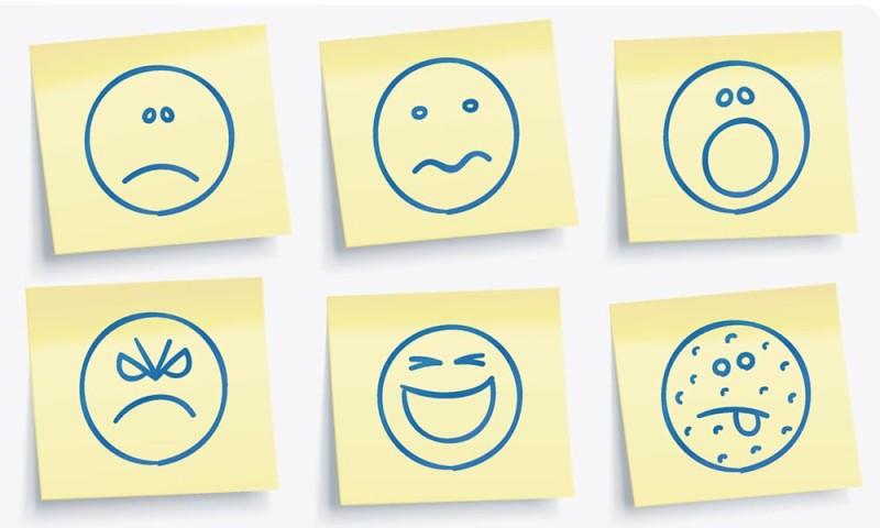 inteligencia emocional, habitos emocionales