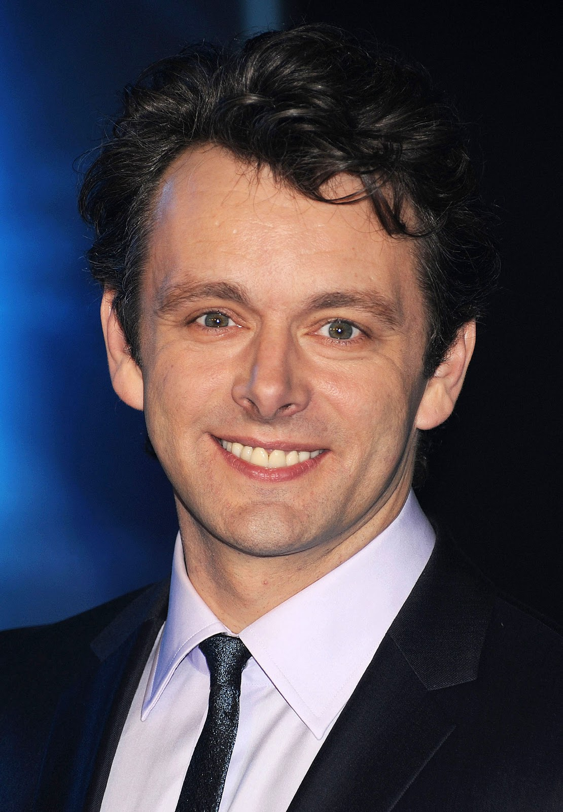 The Movie Trivia: Michael Sheen Trivia