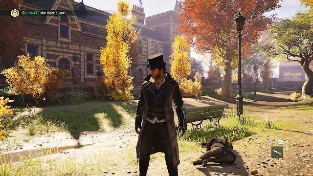 Assassins Creed Syndicate Repack Corepack