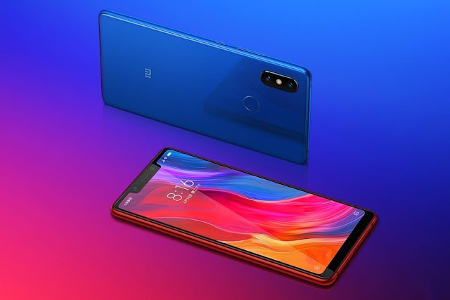 Spesifikasi Handal Xiaomi Pocophone F1 Snapdragon 845