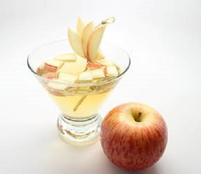 Apple Pie Fizz Cocktail Recipe