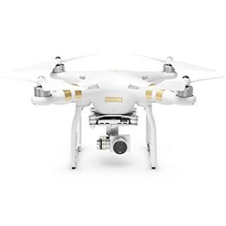 Update Harga Drone Merek DJI Januari 2018