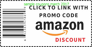 Amazon coupons march