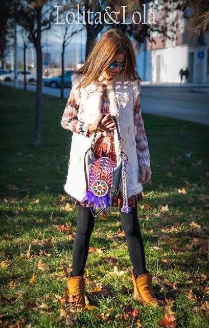 bohochic boho bolso lolitaylola handbag