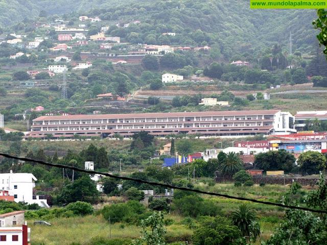 El Hospital General de La Palma pone en marcha la Unidad de Hospitalización a Domicilio