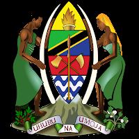 Logo Gambar Lambang Simbol Negara Tanzania PNG JPG ukuran 200 px