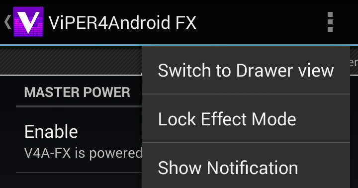 Lavairisx8 Custom Viper4Android FX Profile for Iris X8 [LINK UPDATED]