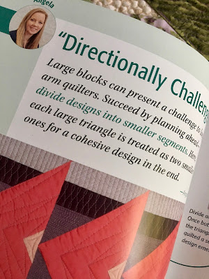 ultimate guide to machine quilting blog hop directionally challenged angela walters christa watson