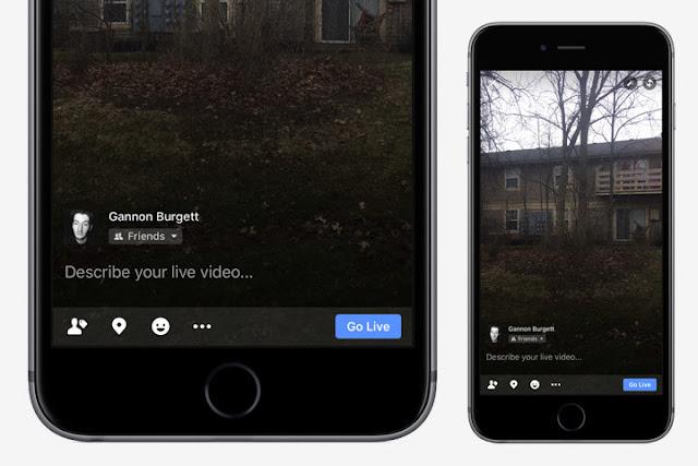 facebook-live-go-live