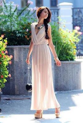 Vestidos de Moda Elegantes