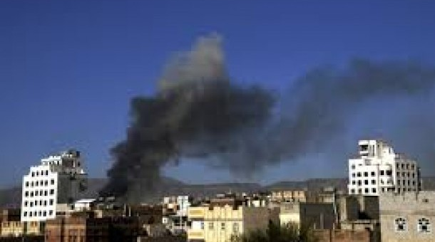 "Rudal Balistik Pasukan Houthi Serang Makkah, Pertahanan Arab Saudi: ""Usaha Putus Asa.."""