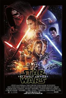 Film Star Wars Episode VII The Force Awakens (2015) BluRay Subtitle Indonesia