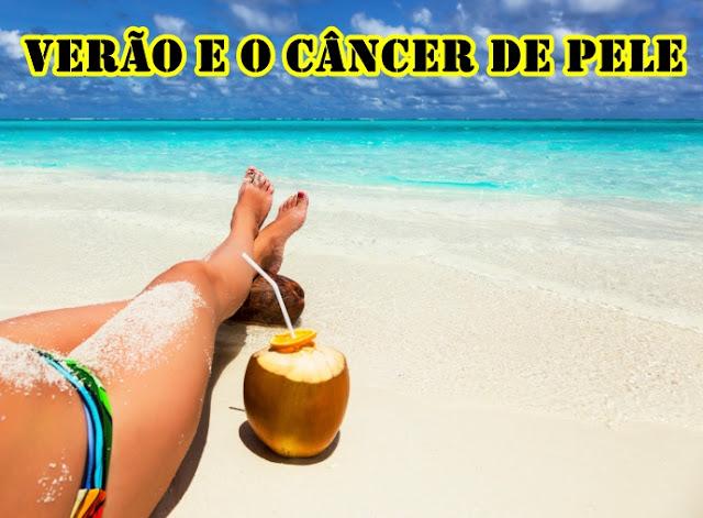 Carcinoma basocelular,melanoma e Carcinoma espinocelular câncer de pele