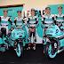 Leopard Racing presenta sus equipos de Moto2 y Moto3