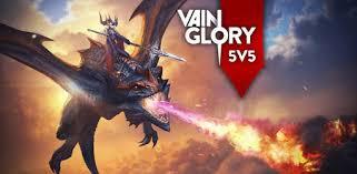 تحميل لعبة Vainglory  APK
