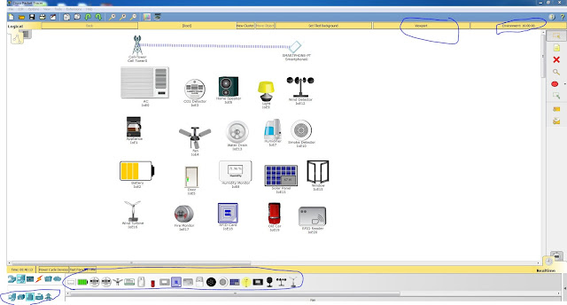 cisco packet tracer 7 new features