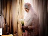 Sekitar Majlis Perkawinan Diana Amir
