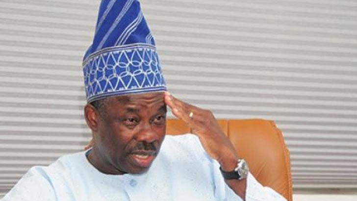 Gov Amosun to striking civil servants: You don't have sense