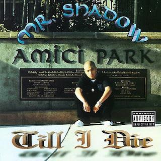 Mr. Shadow - Till I Die (1999) [CD] [FLAC]