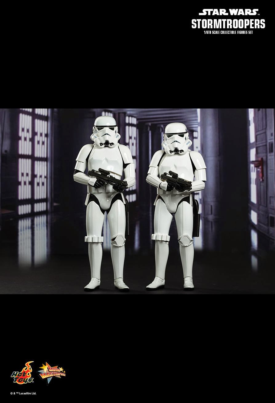 Osr Star Wars Episode Iv A New Hope Stormtroopers