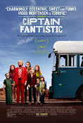 Capitan Fantastico (2016) ()