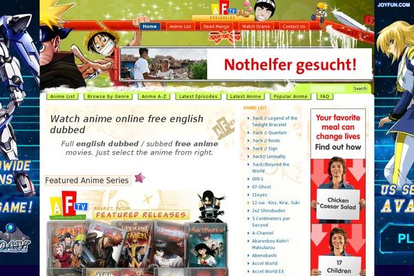 www.animefreak.TV