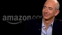 Belajar Dari Kesuksesan Pendiri Amazon.com