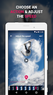 Efectum Reverse Cam Slow Motion Fast Video v1.7.8 PRO APK