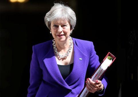 Reino Unido presenta plan de relación con UE tras Brexit
