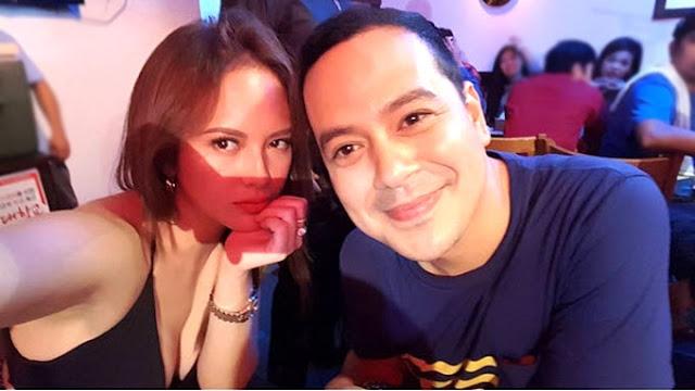 HULICAM! John Lloyd and Ellen Nahuling Ginagawa Ang Mga Ito sa Isang Virgin Island sa Cebu