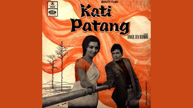 Kati Patang 1970