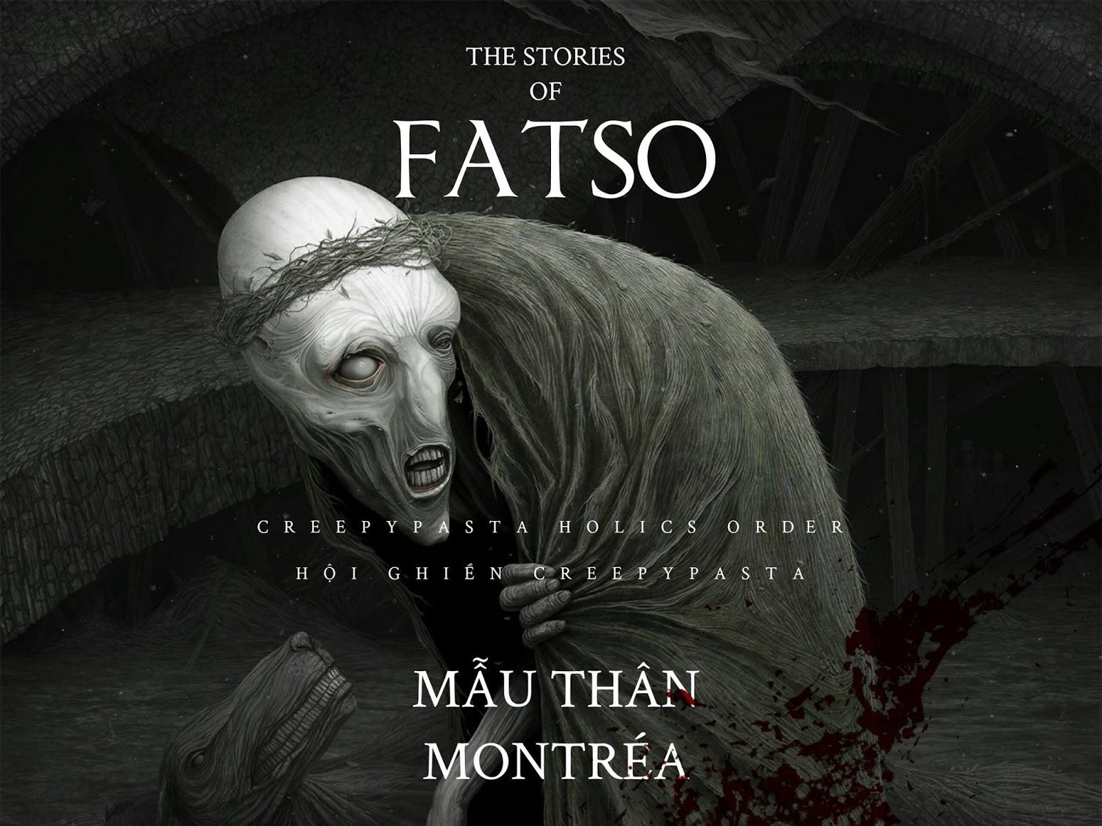 Series 'Những câu chuyện về Fatso' - Phần 2: Mẫu Thân Montréa