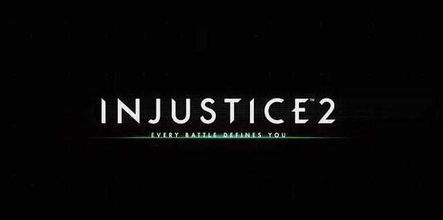 Novas armaduras farão as batalhas de Injustice 2 mais interessantes. Continuará a história anterior de Injustice ou começará uma nova?